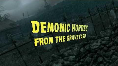 Red Dead Redemption Undead Nightmare trailer 3