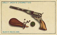 Amazing Inventions Card Revolver