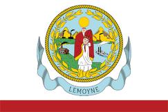 Lemoyne Flag-1