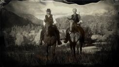 Van der Linde gang - Redemption 2 - Originals - Picture