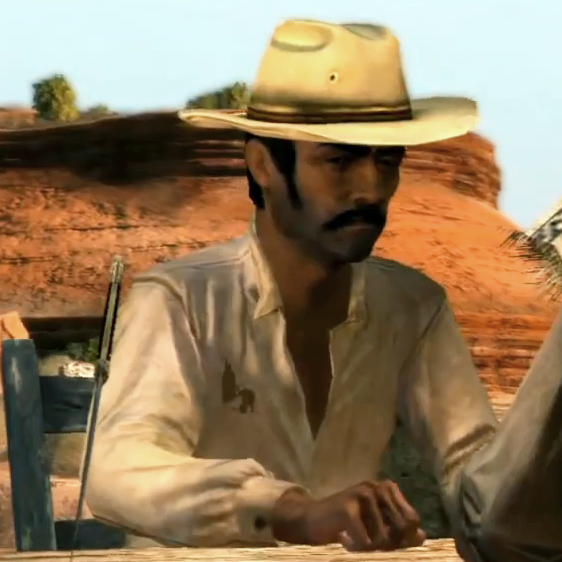 Eudoro De La Barra Red Dead Wiki Fandom Powered By Wikia