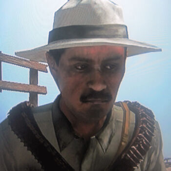 Aurelio Canizales Red Dead Wiki Fandom Powered By Wikia