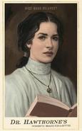 Miss Maud Delancey
