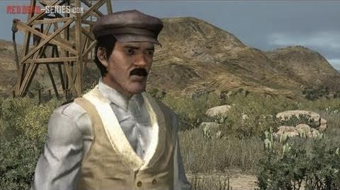 Red Dead Redemption- Undead Nightmare - Survivor Mission - Filth and Other Entertainment