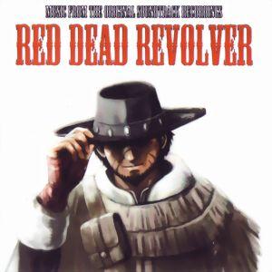 Resultado de imagen para Red Dead Revolver