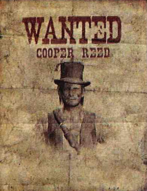Rdr cooper reed