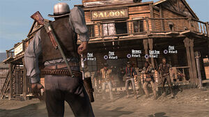 Redemption Multiplayer | Red Dead Wiki | FANDOM powered by Wikia
