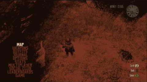 Red Dead Redemption Master Hunter Rank 9 Khan The Jaguar