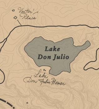 Lake Don Julio | Red Dead Wiki | FANDOM powered by Wikia