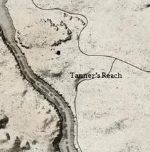 TannerReachMap