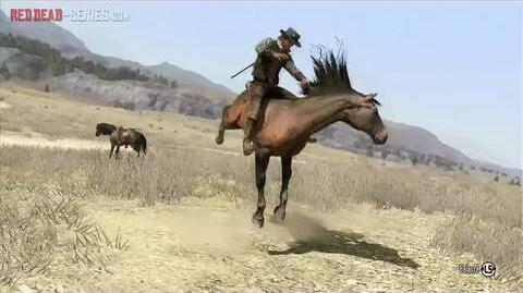 A Continual Feast (Gold Medal) - Mission 53 - Red Dead Redemption