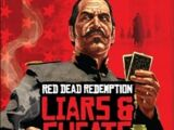 Liars and Cheats/infobox