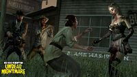 Rdr billingsgate andrews undead nightmare