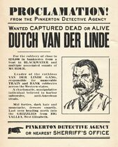Dutch Newspaper Article