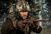John as wild hunter