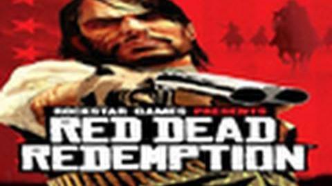 Red Dead Redemption Launch Trailer HD