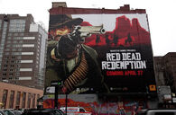 RDR art work
