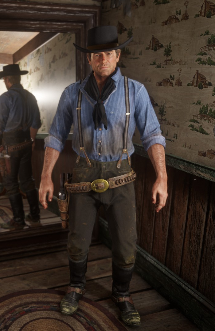 Nevada Hat | Red Dead Wiki | FANDOM powered by Wikia