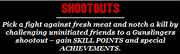 Shootouts