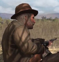 Rdr phillip ross