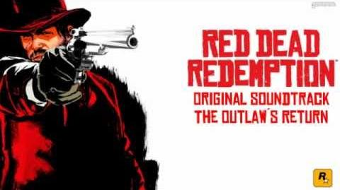 The outlaw´s Return Red Dead Redemption