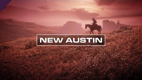 New Austin - Red Dead Redemption - Atlas