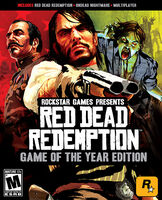 Red Dead Redemption | Red Dead Wiki | FANDOM powered by Wikia