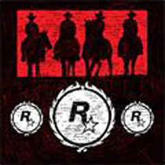 Rdr outlaws struck gold