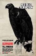 Vulture-art