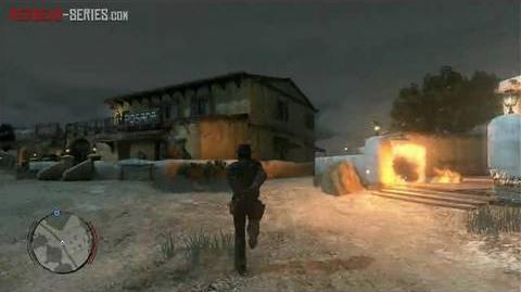 Cowards Die Many Times (Gold Medal) - Mission 36 - Red Dead Redemption