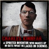 Charles Kinnear