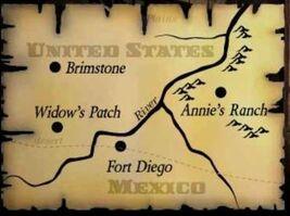Revolver map