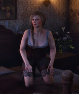 Killer Prostitute