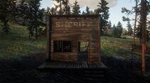 Sheriff's Office in Limpany