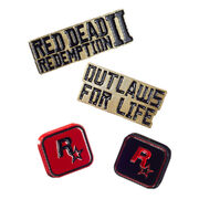 RDR2 Outlaw Essentials Pins