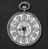 Gold Pocket Watch RDR2