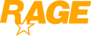 Rockstar Advanced Game Engine Logo