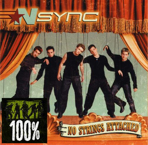 Nsync - no strings