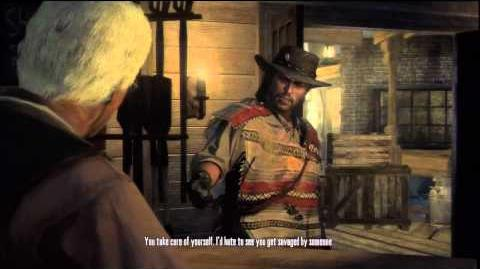 Dirty Jews- Red Dead Redemption Undead Nightmare