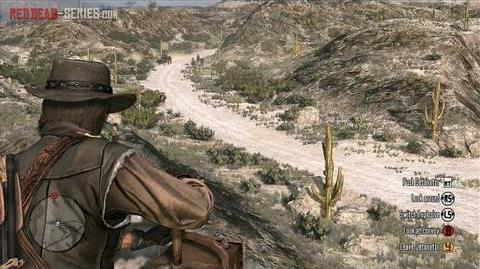 Father Abraham (Gold Medal) - Mission 37 - Red Dead Redemption