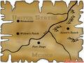 Red dead revolver map