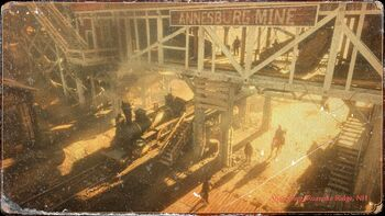 Image result for red dead annesburg