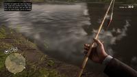 RDR2 Fishing rod 03