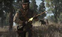 Golden Gun John