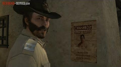 Red Dead Redemption- Undead Nightmare - Survivor Mission - Missing Souls