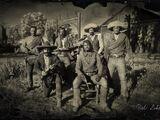 Del Lobo Gang