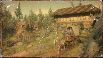 Image result for red dead strawberry