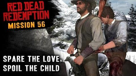 Red Dead Redemption - Mission 56 - Spare the Love, Spoil the Child (Xbox One)