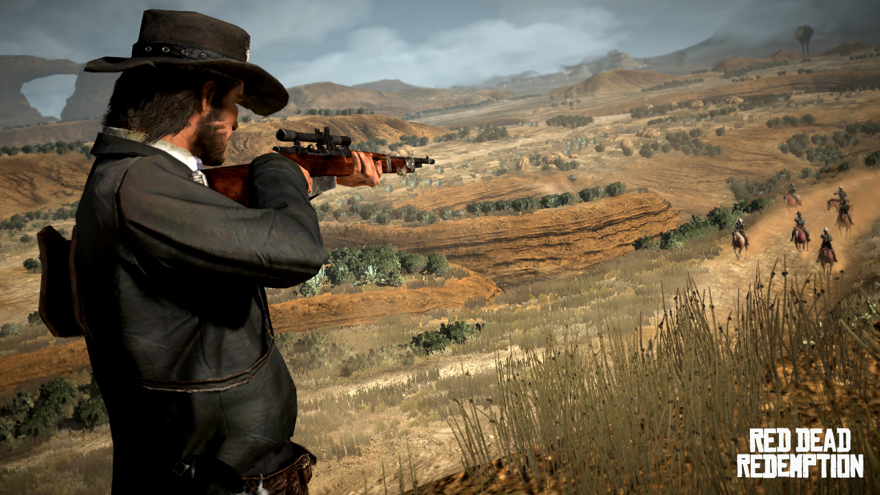 scoped rifles red dead wiki fandom powered by wikia