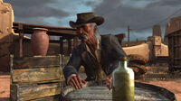 Rdr landon ricketts undead nightmare